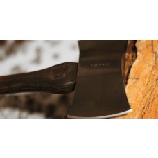 Trapper Hatchet (Double Bit)