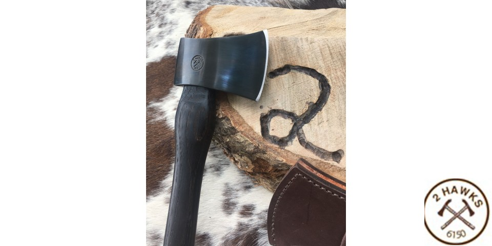 Trapper Hatchet (single bit)